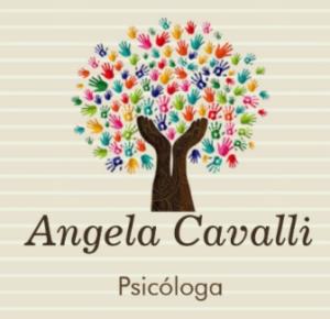 Psicóloga Angela Cavalli